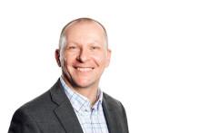 Johan Fagerströmistä Empower-konsernin teknologiajohtaja ja johtoryhmän jäsen 1.10.2017 alkaen