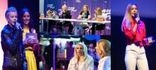 Stort intresse för årets ICONFEST på Stockholmsmässan