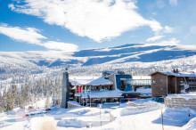 ​Trysil får to Radisson Blu Resort-hotell
