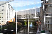 Ericas studentbostadsresa genom Sverige: Borås