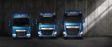 Nordic Truckcenter lanserar hemsidan ¨Nordic Edition¨ - Nyckelfärdiga lastbilar för omgående leverans
