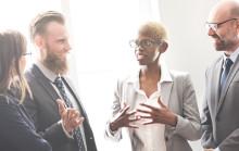 Den svenska affärsresenären  – punktlig och professionell