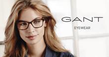 GANT eyewear till Specsavers - klassiskt retro med hög kvalitet
