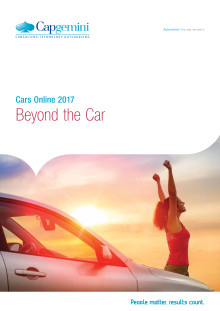 Cars Online Report 2017