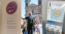 Visit Karlskrona bjöd in till öppet hus för Besöksnäringen