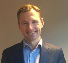 Ny försäljningsdirektör för Best Western, Skandinavien