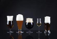 Test av ølglass