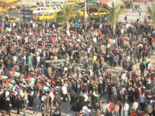 Hamas attackerar Diakonias partner i Gaza