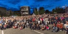 Pressinbjudan: Presentation av artister på torgscenen under Östersjöfestivalen