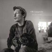 """""""Måla hela världen"""" ett nytt album av Olle Ljungström, släpps 8/12. Första smakprovet """"Världens renaste häxa"""" ute idag."""