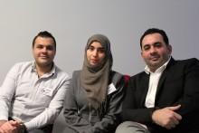 Integrationsarbetet på Restad Gård inspirerar övriga Europa