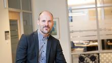 Gästprofessor i företagsekonomi ska stärka forskningssatsning