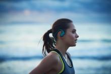 Sony släpper ny Walkman-spelare för träning i alla väder