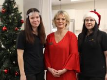 En jul för alla på Resurscentrum
