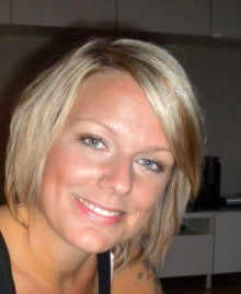Caroline Qvist