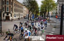 Snart smäller det för stadens enda elitlopp på cykel