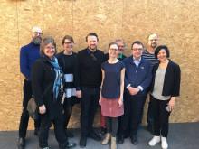 Miljöpartiet i Skåne har fått ny ordförande