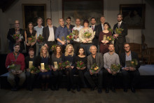 De kan vinna Stora Journalistpriset 2014
