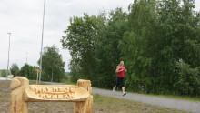 Sällsynta djur och växter på Arlanda lockar besökare