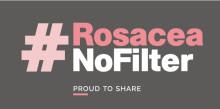 Galderma tar hjälp av influencers i sin globala kampanj i sociala media för att öka medvetenheten om rosacea