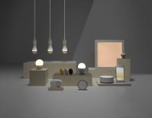 IKEA lanserar app för trådlös ljusstyrning