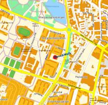 Move & Walk vann upphandling - öppnar i Malmö 2014