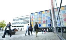 Högskolan i Borås i topp när UKÄ utvärderar arbetet med hållbar utveckling
