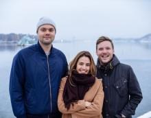 programledere melodi grand prix 2018