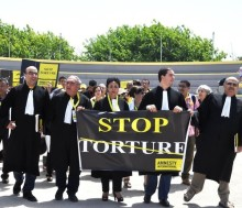 Marocko: Regeringen blundar och vägrar erkänna tortyr