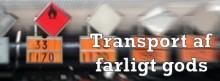 Ny Scania service: ADR (farligt gods) rådgivning