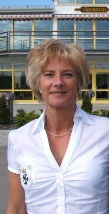 Christina Stark blir ny vd för Väderstad-Verken