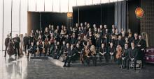Norrköpings Symfoniorkester presenterar säsongen 2018-2019