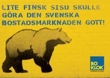 BoKlok tar hem diplom i reklamtävlingen Columbi Ägg!