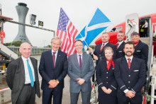 Norwegian launches Scotland's cheapest flights to the USA