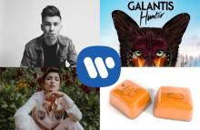 Warner Music Friday - Ny uke, ny musikk!