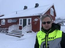Åtte mobilvettregler til vinterturistene