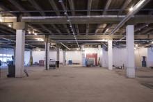 M3 Bygg har färdigställt IKEAs varuutlämning åt Coop Fastigheter