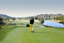 Sverige er populært rejsemål for golf-ferien