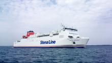 Stena Line erhöht ab Anfang 2015 die Kapazität auf der Route Holyhead – Dublin