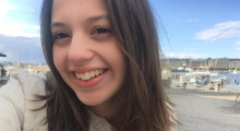 Veckans stjärnbarnvakt hos Nannynu! - Charlotte från Lilla Essingen