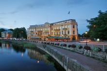 Karlstad: 100 % grön destination