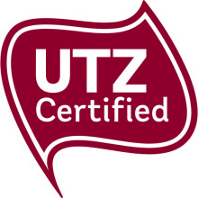 UTZ Certified: Strong increase of sustainable produced coffee