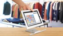 Visma ökar satsningen på mobila lösningar i handeln