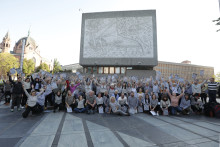 The Henie Onstad Kunstsenter raises its institutional voice in order to save the Y-block in Oslo with murals by Picasso