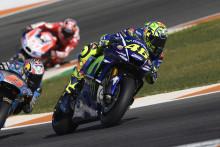 ロードレース世界選手権 MotoGP Rd.18 11月12日 バレンシア