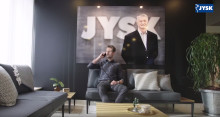 JYSK invests 70 million euros in new IT solutions