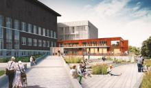Forsen projektleder efterlängtad utbyggnad av Hallands konstmuseum
