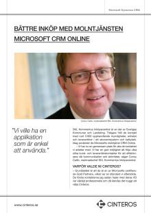 Case_SKL Kommentus Inköpscentral