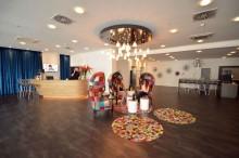 Tradition trifft Design: Arthotel ANA Symphonie öffnet ab 1. September 2016 seine Tore in Leipzigs Innenstadt