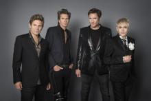 Duran Duran og The Lumineers til Tinderbox